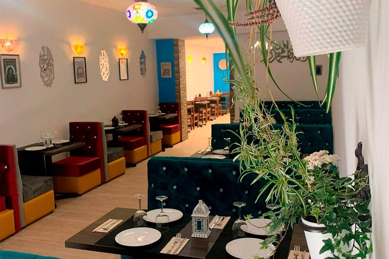 Interior 1 - Assafir